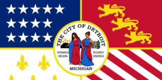 City of Detroit Michigan