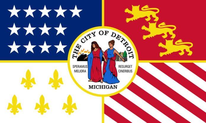 City of Detroit Michigan