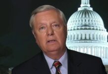 Lindsay Graham on Hannity discussing on election fraud.