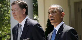 Obama's Campaign Secretly Paid Fusion GPS