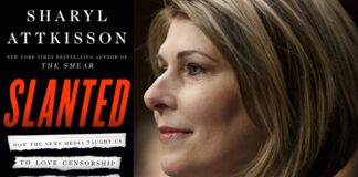Slanted by Sharyl Attkisson