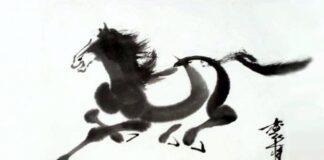 Taoist Horse
