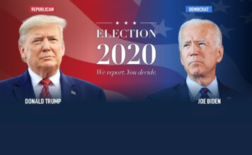 The Epoch Times 2020 Election Information