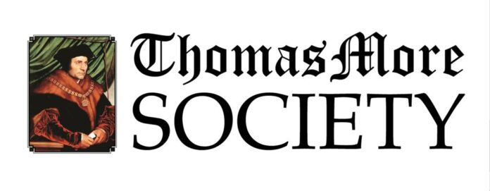 Thomas More Society