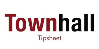 Townhall.com Tipsheet