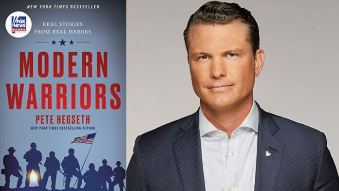 Modern Warriors by Pete Hegseth