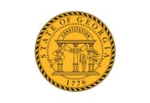 State of Georgia Seal