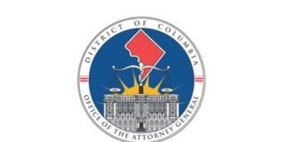 District of Columbia Office of the Attorney General