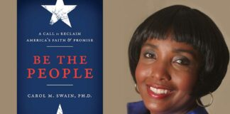 Be The People By Carol M. Swain
