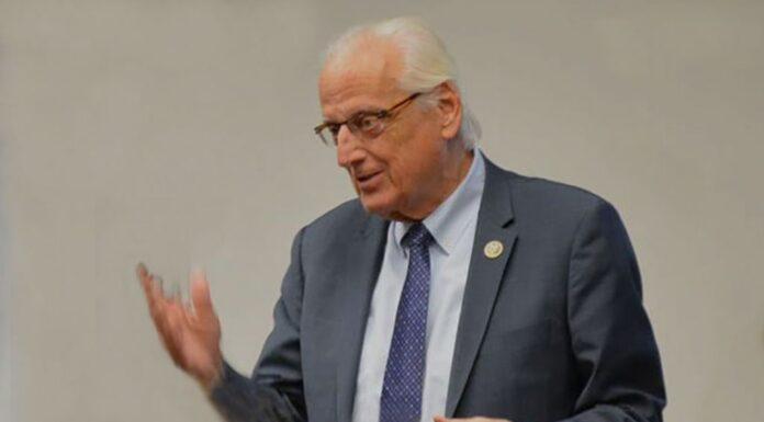 Rep Bill Pascrell