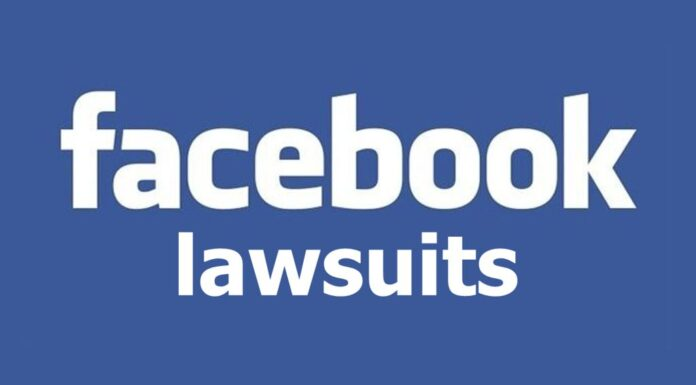 Facebook Lawsuits