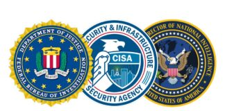 FBI CISA ODNI Joint