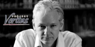 Julian Assange and Project Veritas