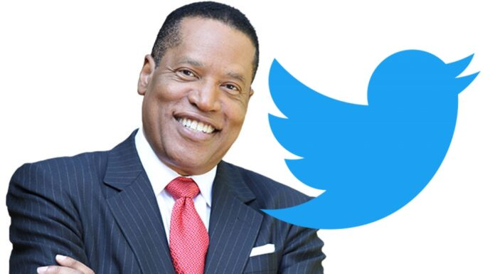 Larry Elder Tweets