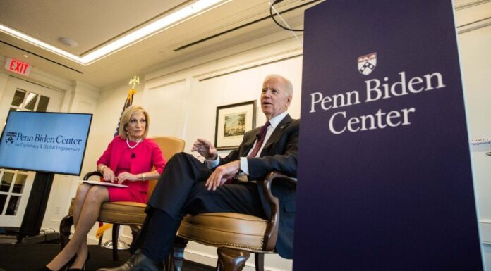 Penn-Biden Center