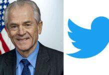 Peter Navarro Tweets