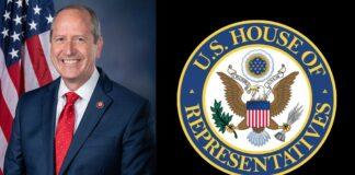 Representative Dan Bishop
