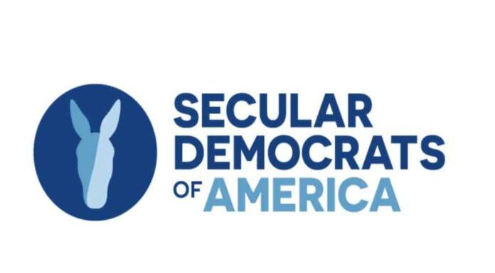 Secular Democrats of America PAC