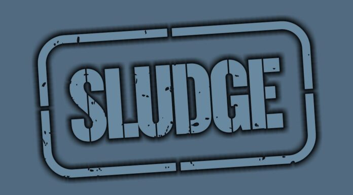 Sludge: Relentlessly Uncovering Corruption