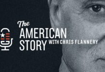The American Story with Chris Flannery