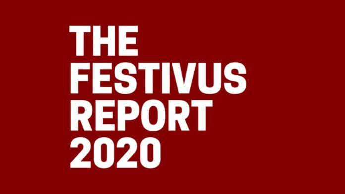 The Festivus Report 2020