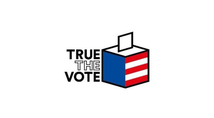 True The Vote