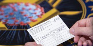 Vaccine Record Card