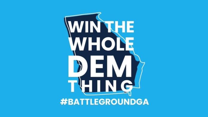 Win The Whole Dem Thing