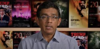 Dinesh D'Souza Podcast