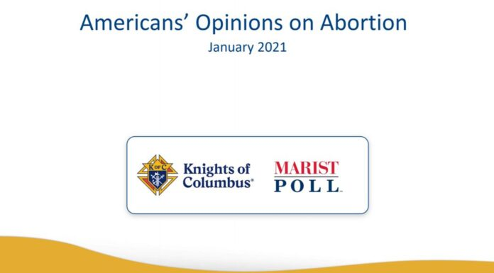 Americans' Opinion Abortion