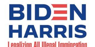 Biden-Harris Legalizing All Illegal Immigration