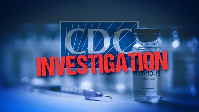 CDC Investigation