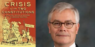 Crisis of the Two Constitutions