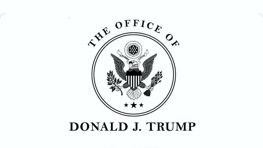 The Office of Donald J. Trump