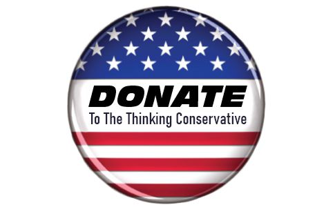 Donate To The Thinking Conservative