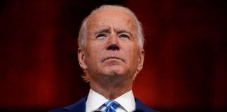 Joe Biden at The Queen Theater