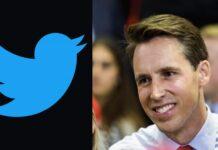Josh Hawley Tweets