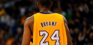 Koby Bryant