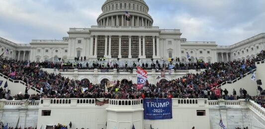 March to Save America