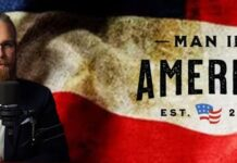 Man In America with Seth Holehouse