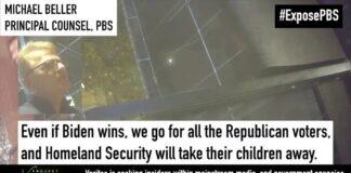"""Michael Beller Principal Council PBS """"take children away""""."""