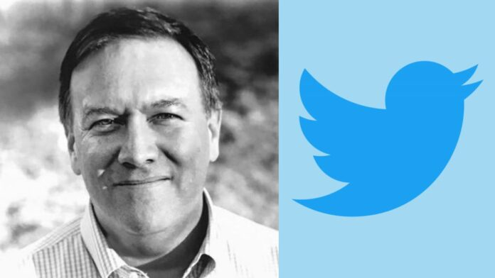 Tweets from Mike Pompeo