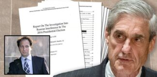 Robert Mueller and the Mueller Report