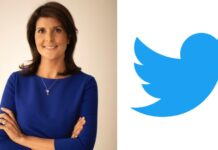 Nikki Haley Tweets