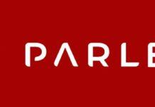 Parler Logo