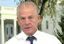 Peter Navarro on Freedom of Speech