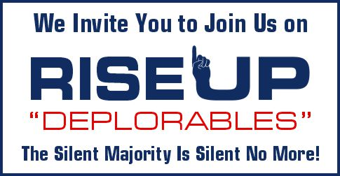 Rise Up Disposable Community