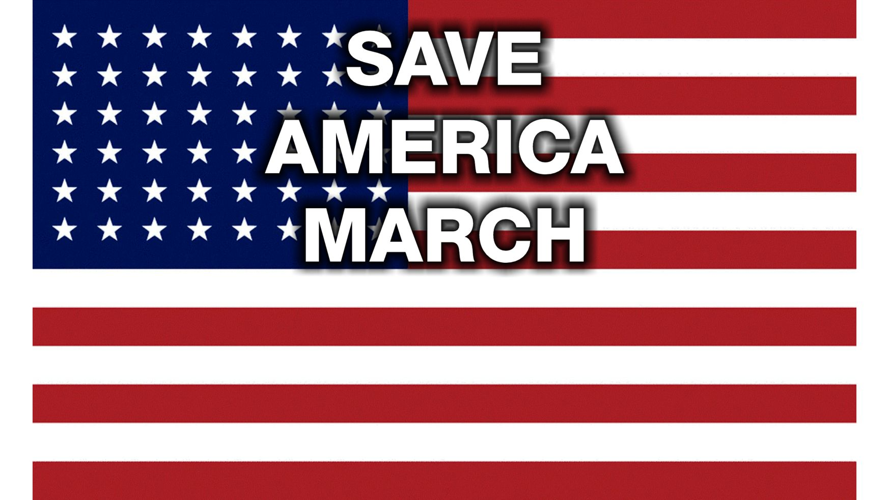 Save America March