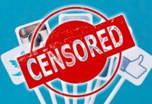 Social Media Censored