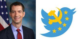 Senator Tom Cotton Tweets